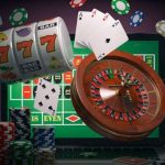 The Differences Between Online Gambling and Land Gambling