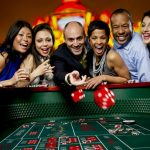 Gambling: Is it an Illegal Activity?