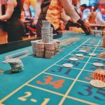 Gambling As a Commercial Casino Game
