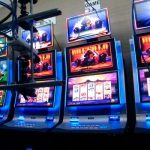 Slots Machines – Online Slot Machines and Payouts