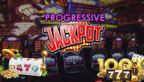 Increase Your Bankroll With Jackpot Slot Machines
