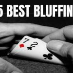 What Is Poker Bluffing ?