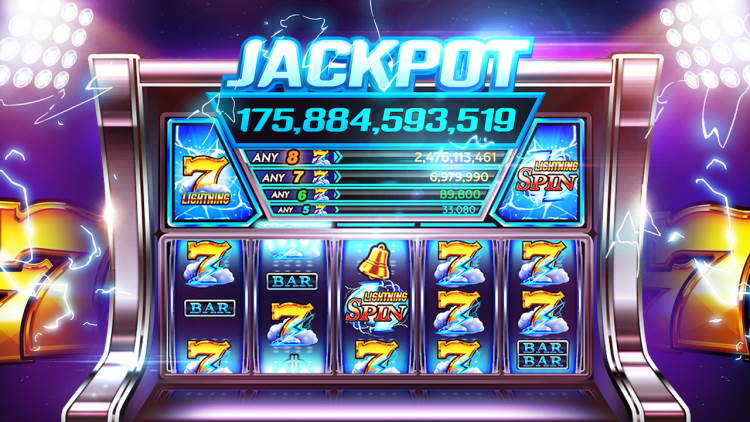 Win the Jackpot in Online Slots Machines With These Tips