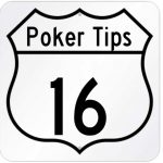 Beginner Poker Tips – How To Play Aggressively, Yet Safely And Always Win!